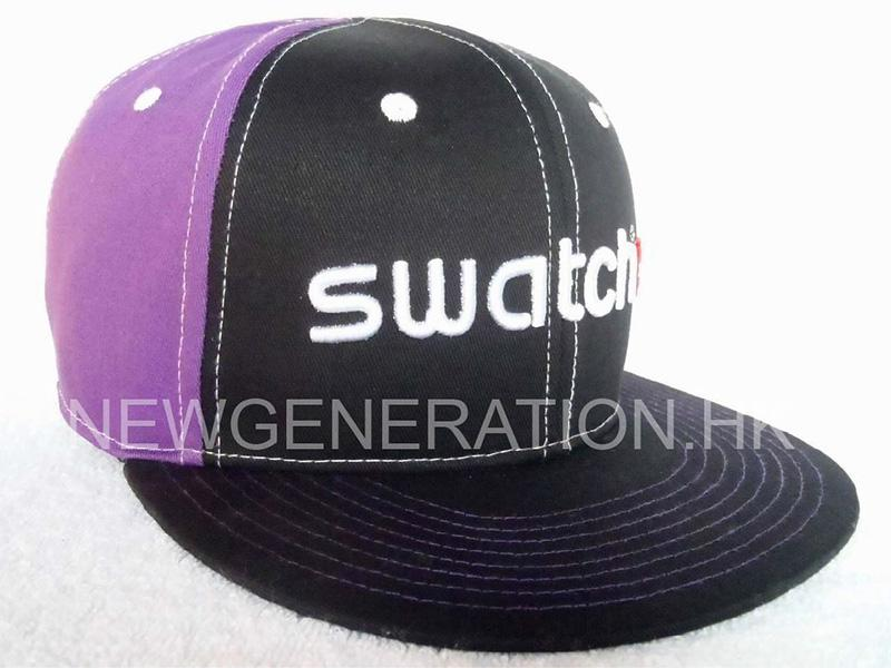 Swatch Cap with Satin Lining