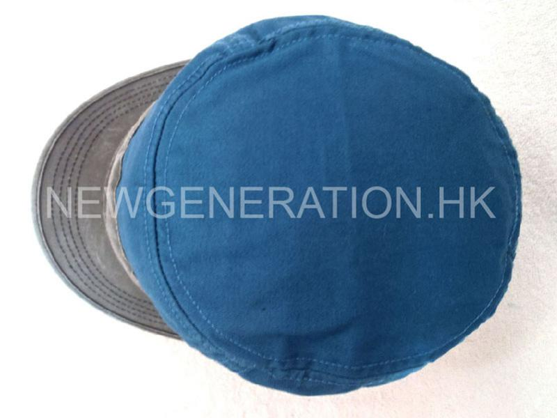 Cotton Military Cap3