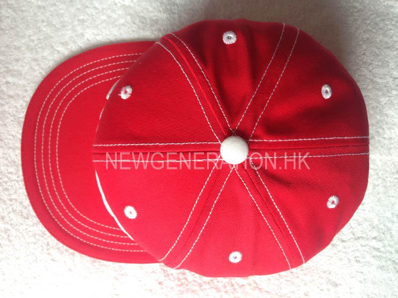 Embroidery Cap 4